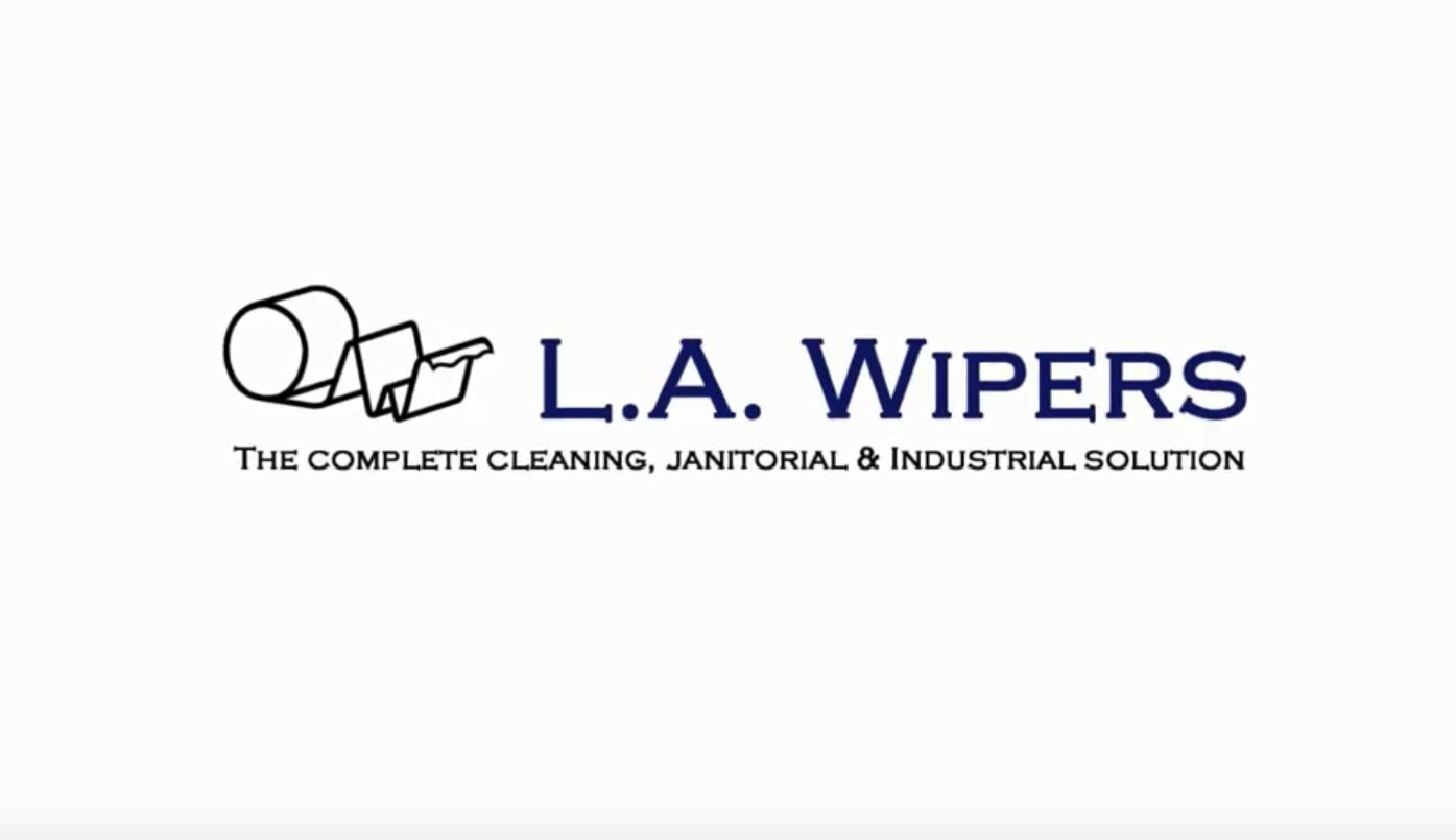 LA Wipers logo