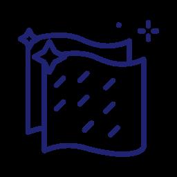 Microfiber icon